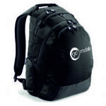 Go Mobile - Laptop Backpack
